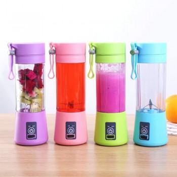 Portable Juicer Blender