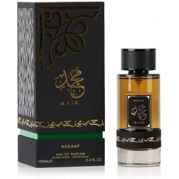 Asdaaf Majd