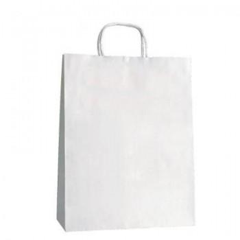 Sac Papier Blanc