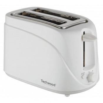 Toaster (White)