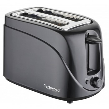 Toaster (Black)