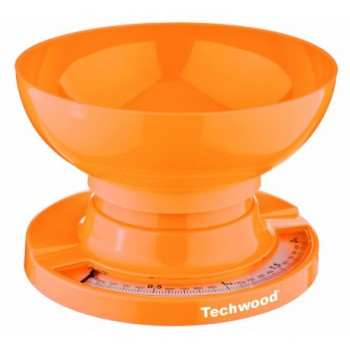 Kitchen scale capacity 3 kg