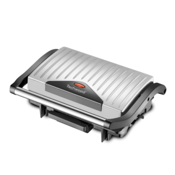 Stainless Steel Grill Panini