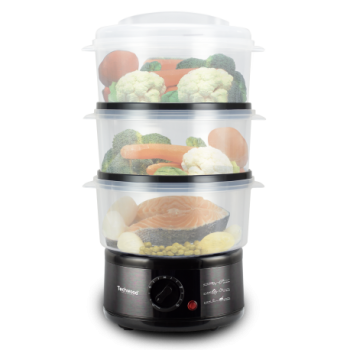 Food steamer 6L capacity -...