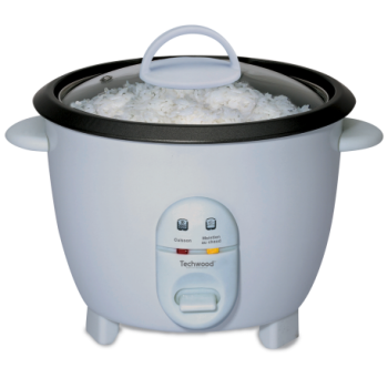 Rice cooker 1.0L capacity...