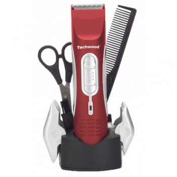 Rechargeable Hair Clipper