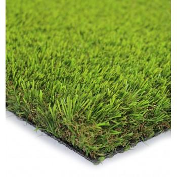 Gazon Vert 1.5 Cm En M²